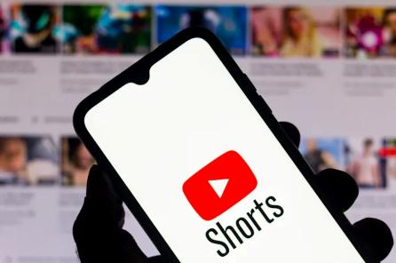 YouTube Shorts içerikleri için 100 milyon dolarlık bir fon oluşturdu