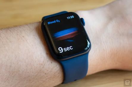 Apple Watch, kan şekerini takip edebilir!