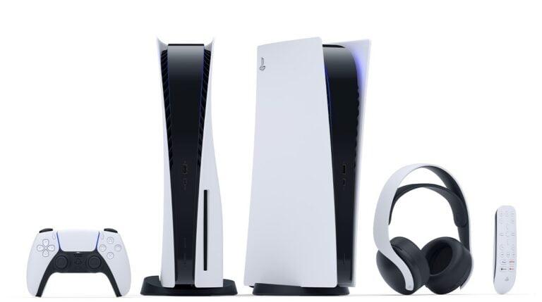 PlayStation 5 konsollarının 2022'de bulunması zorlaşacak