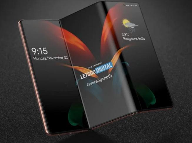 Samsung, SID 2021'de ekran paneli S-Foldable'ı tanıtacak