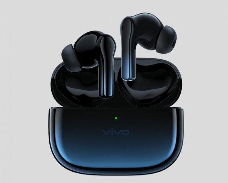 vivo, 20 Mayıs'ta ilk gürültü önleyici TWS kulaklığını tanıtacak