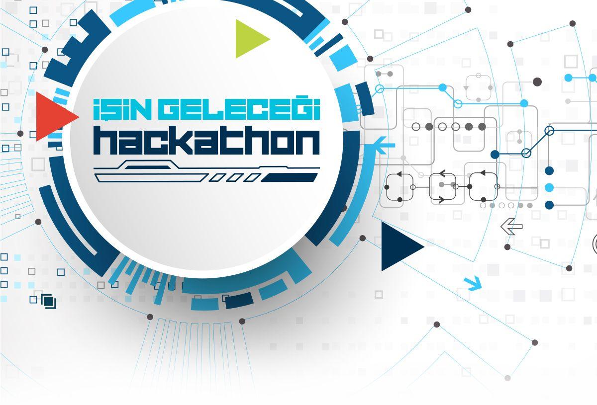 İşin Geleceği Hackathonu