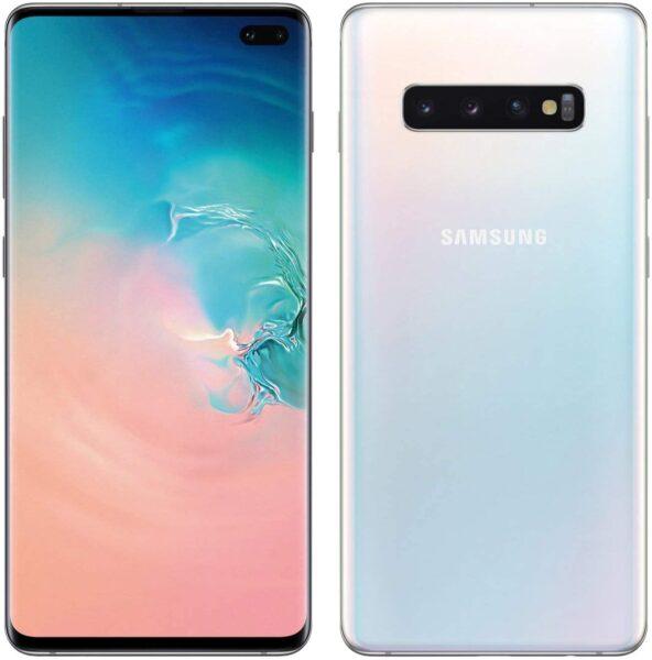 Samsung Galaxy S10+, en son güncellemeyle One UI 3.1'e kavuştu