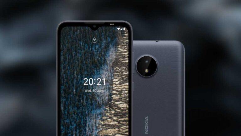 Nokia C20 Plus duyurusu yapıldı: İşte ortaya çıkan tüm özellikleri