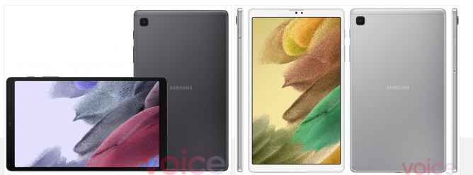 Samsung Galaxy Tab A7 Lite, Google Play Console'da görüldü