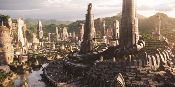 Black Panther 2 hakkında yeni bilgiler çıktı! Wakanda Forever