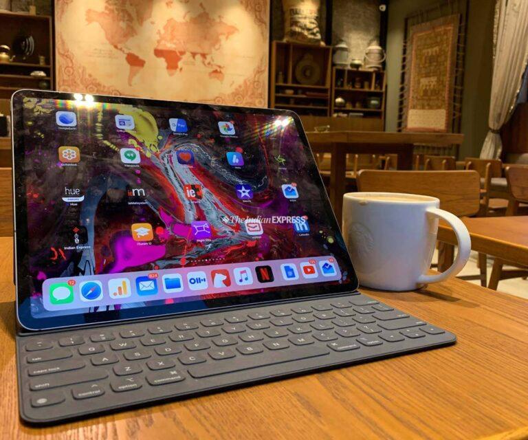 Apple iPad Pro 12.9, Geekbench'te teste tutuldu!
