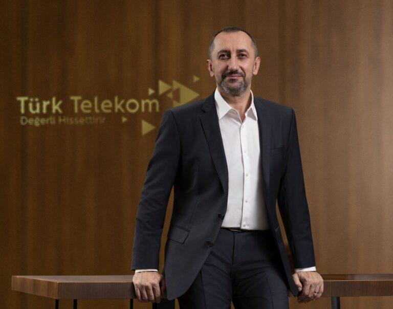 Türk Telekom 2021'de çok güçlü bir başlangıç yaptı