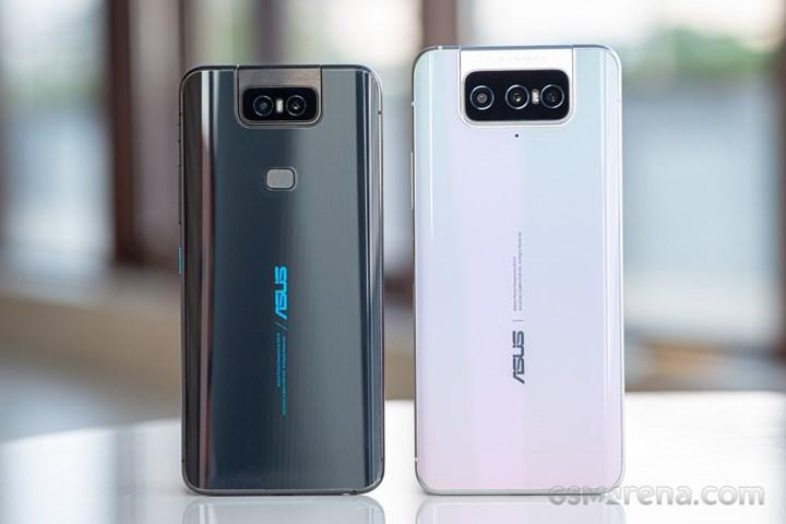 Asus Zenfone 8 tüm teknik özellikleri ortaya çıktı!