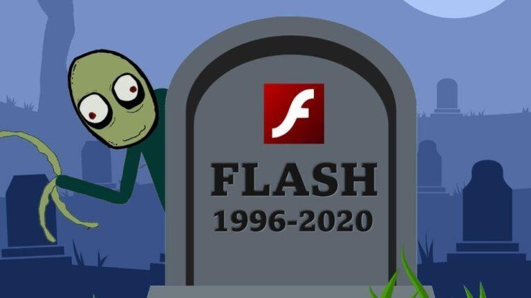 Microsoft, Temmuz ayında Windows 10 için Adobe Flash desteğini sonlandıracak