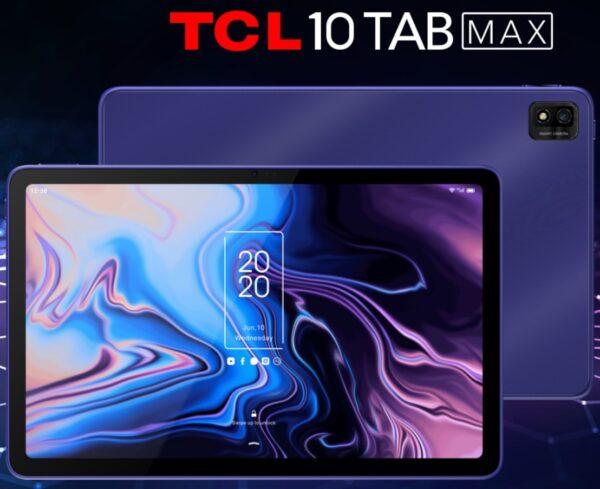 TCL 1O Tab Max akıllı tablet inceleme