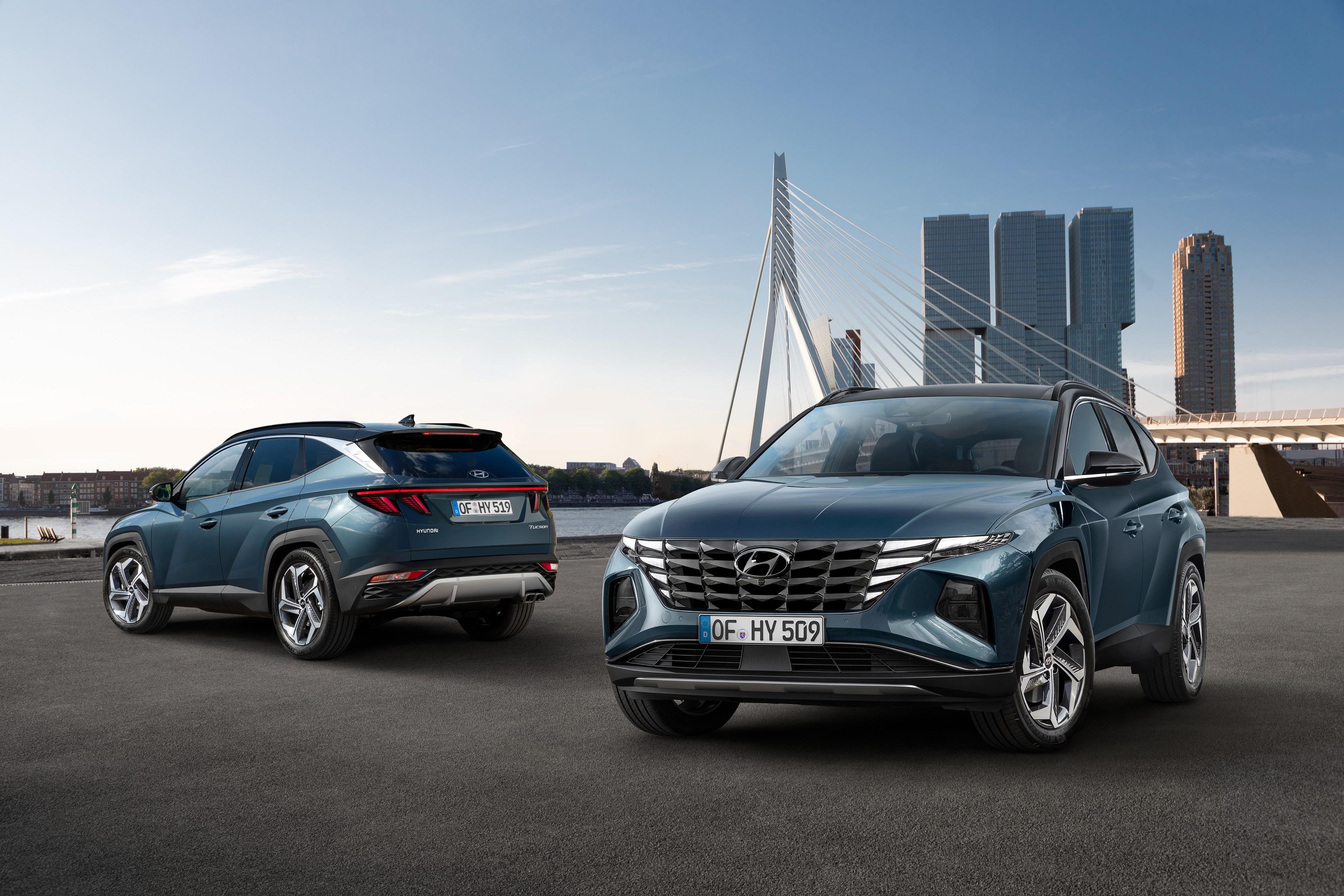 Yeni Hyundai Tucson Türkiye fiyatı açıklandı