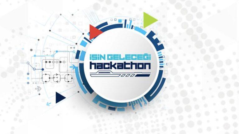 İşin Geleceği Hackathonu için yarıştılar