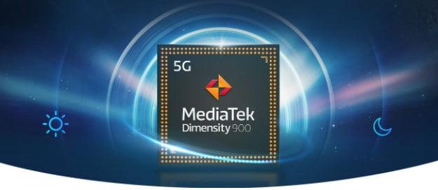 MediaTek yeni Dimensity 900 5G SoC'yi tanıttı