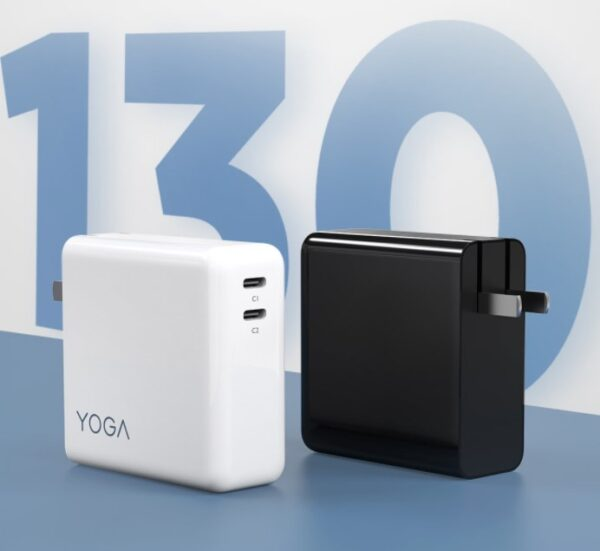 Lenovo YOGA CC130 Şarj Cihazını tanıttı