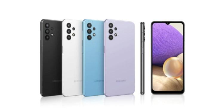 Samsung Galaxy Jump için ön siparişler başlıyor