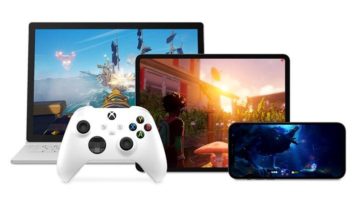 Xbox Cloud Gaming artık iOS ve masaüstünde mevcut!