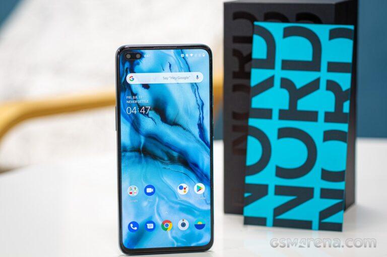 OnePlus Nord CE 5G tüm özellikleri sızdırıldı