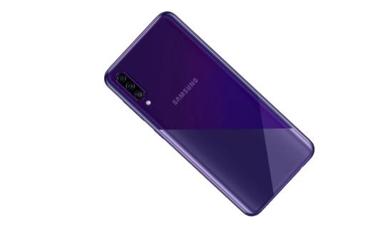 Samsung Galaxy A20, Android 11 (One UI 3.1) güncellemesini alıyor