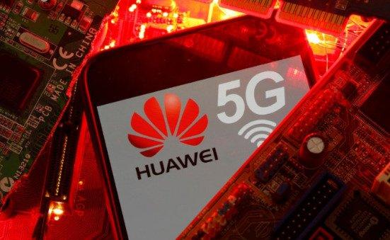 Huawei gelirleri 5G yasağından sonra düşmeye başladı