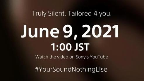 Sony nihayet 9 Haziran'da WF-1000XM4 TWS kulaklıkları piyasaya sürüyor