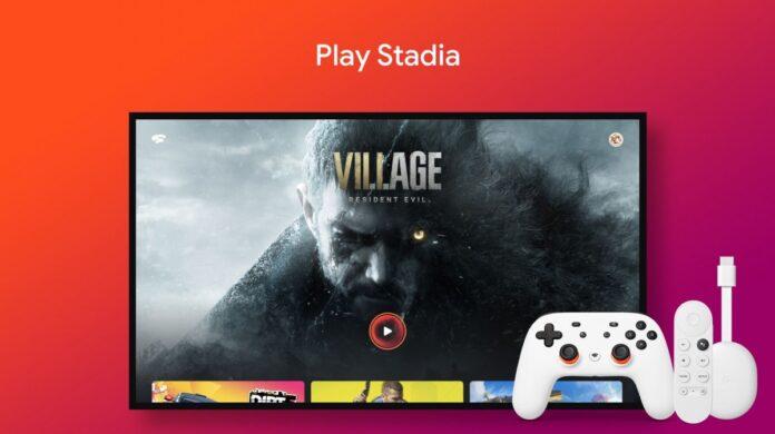 Google Stadia desteği 23 Haziran'da daha fazla Android TV cihazına ulaşacak