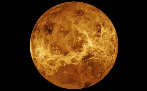 Venüs'e olan ilgi