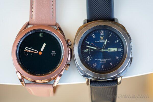 Samsung, 28 Haziran'da Wear OS ile Galaxy Watch'ı detaylandıracak