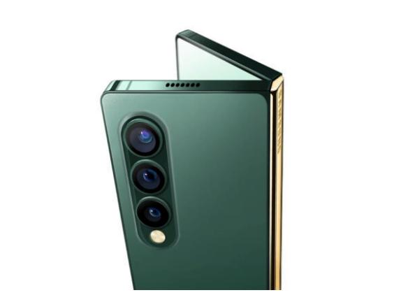 Samsung Galaxy Z Fold 3 ve Z Flip 3 üretimine başlıyor