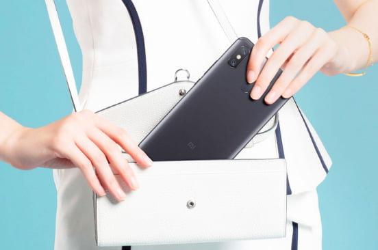 Xiaomi önce Apple sonra Samsung'u tuş etti
