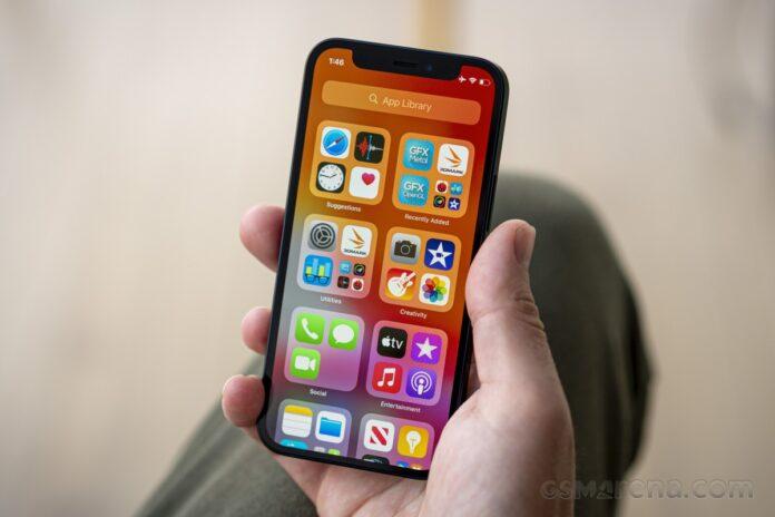 Apple iPhone 12 mini üretiminin durdurulduğu bildirildi
