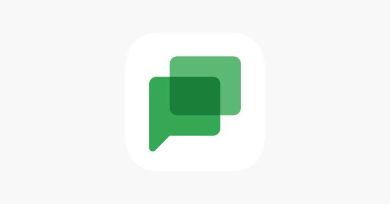 Google Chat, gelişmiş arama işlevleri alıyor