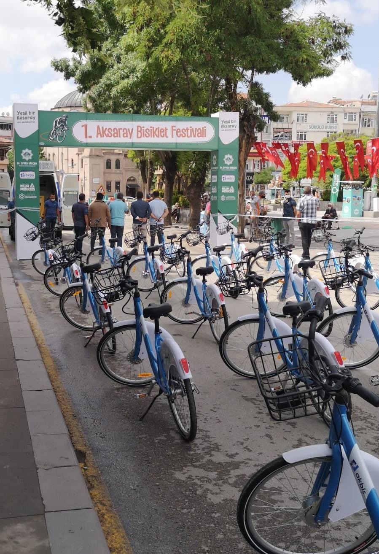 Yeni Nesil Bisiklet Sistemi Projesi