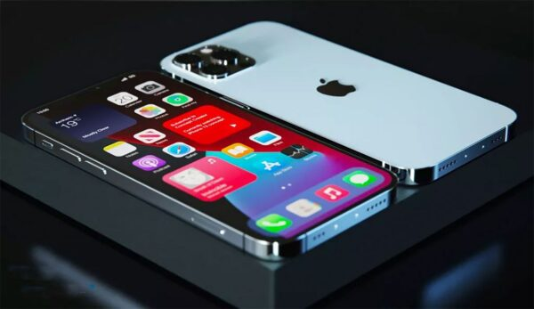 Samsung iPhone 13 Pro serisi için 120Hz LTPO OLED panelleri üretiyor