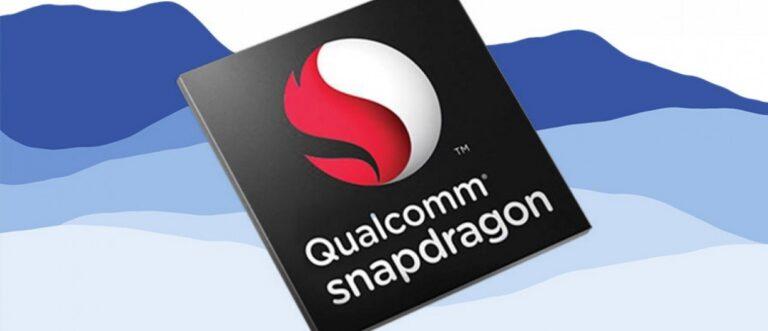 Snapdragon 898 kullanacak ilk telefon belli oldu