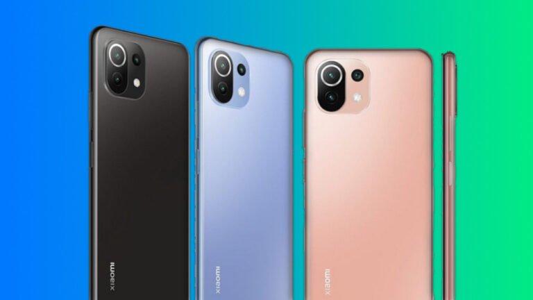 Xiaomi Mi 11 Lite 4G fiyatı piyasaya sürülmeden önce sızdırıldı