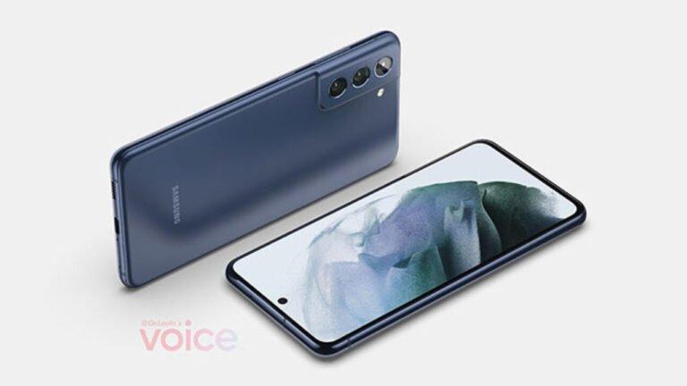 Samsung Galaxy S21 FE, 8GB RAM sürümüne sahip olacak