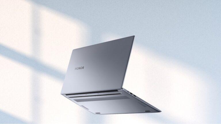 Honor MagicBook X 14 ve X 15'i 10. Nesil Intel işlemcilerle piyasaya sürdü