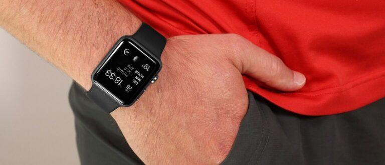 Apple Watch 2022'de vücut ısısı sensörü özelliğiyle geliyor