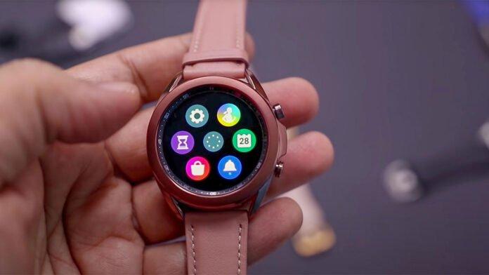 Samsung Galaxy Watch 4, FCC listesinde görüldü
