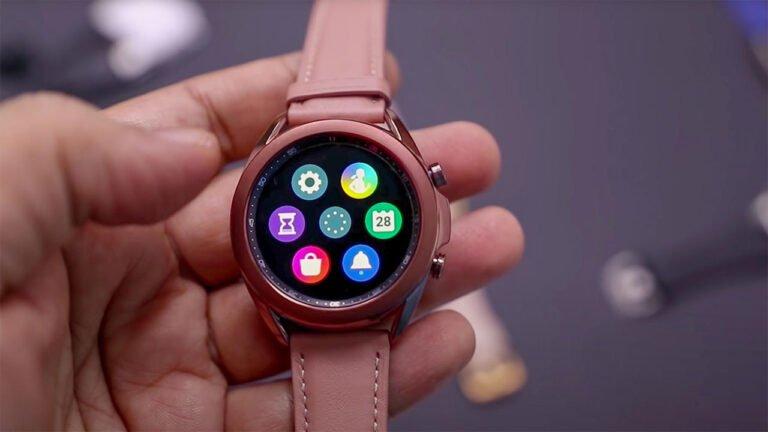 Samsung Galaxy Watch 4 zayıflama hedefi olanlara büyük destek sunacak