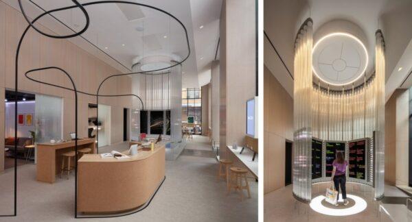 Google, New York'taki ilk kalıcı Google Mağazasına bir bakış sunuyor