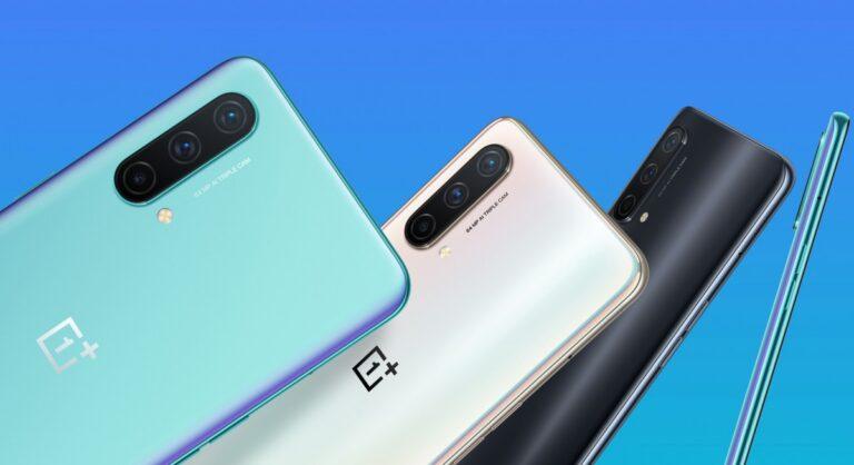 OnePlus Nord CE 5G ilk yazılım güncellemesini almaya başladı
