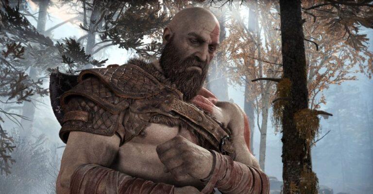 God of War cephesinden üzücü haber! Oyun 2022'ye kadar gelmeyecek