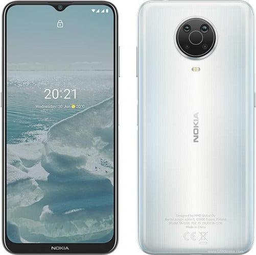 Nokia G20, 1700 TL fiyat etiketiyle piyasaya sürüldü