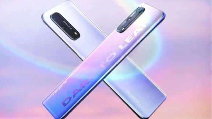 Realme X9 Pro, Snapdragon 870 yonga setine sahip olacak