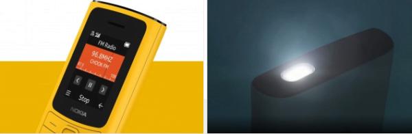 Nokia 110 4G ve 105 4G tanıtıldı! İşte detaylar