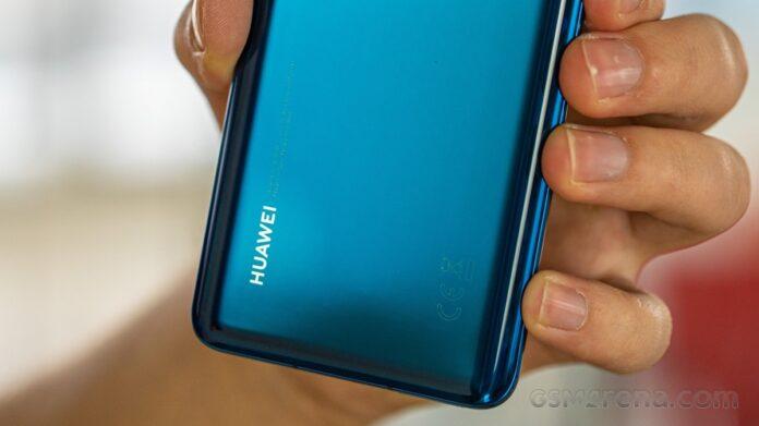 Huawei yavaş yavaş kabuğunu kırıyor