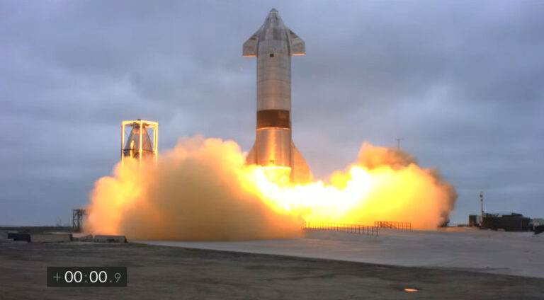 SpaceX, ilk yörüngesel Starship test uçuşunu Temmuz ayında başlatacak