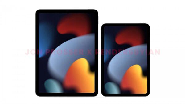 iPad mini sıradaki modeli için detaylar sızdırıldı!